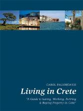 Living in Crete guide book