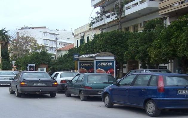 Importing a car to Greece and Crete